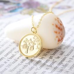 zodiakas ¦ sidabriniai...
