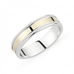Sidabro žiedas padengtas...