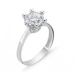 """Sidabro žiedas """"Crown..."""