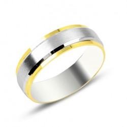 6 mm sidabro žiedas...