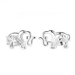 Sidabriniai drambliukai