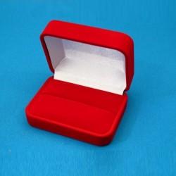 Aksominė dovanų dėžutė