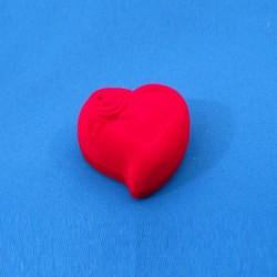 """Dovanų dėžutė """"Širdelė"""""""