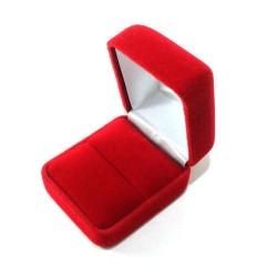 Aksominės dėžutės žiedui ar...